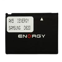 Аккумулятор iENERGY SAMSUNG D820