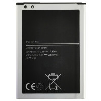 Акумулятор Original Samsung J1/J120 (2050 mAh)