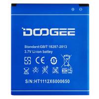 Аккумулятор Original DooGee X5