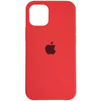 Чохол Copy Silicone Case iPhone 12 Mini Imperial Red (29)
