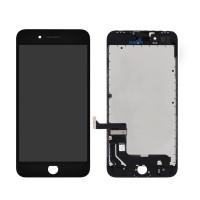 Дисплейний модуль Apple iPhone 8 Plus, Original (Восстановленый), Black