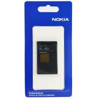 Акумулятор Nokia BL-4U (AAA)