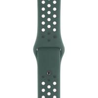 Ремінець для Apple Watch (42-44mm) Nike Sport Band Wood Green/Gray