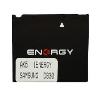 Аккумулятор iENERGY SAMSUNG D830