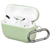 Silicone Case for AirPods Pro Mint (1)