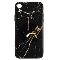 Чохол Granite Case для Apple iPhone XR Black