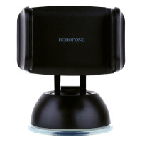 Автотримач Borofone BH4 Black