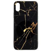Чохол Granite Case для Apple iPhone X/XS Black