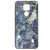 Чохол Granite Case для Xiaomi Redmi Note 9 Grey