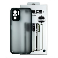 Чохол Space 2 Smoke Case for Xiaomi Redmi Note 10 Black