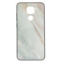 Чохол Granite Case для Xiaomi Redmi Note 9 White
