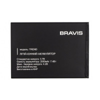 Акумулятор Original Bravis TREND (2000 mAh)