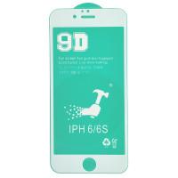 Захисна плівка Exclusive для iPhone 6/6s - (0,3 mm) Ceramica White