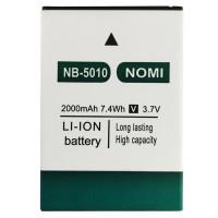Акумулятор Original Nomi NB5010 (2000 mAh)