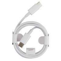 Кабель Apple USB-C to USB-C 1m, (MUF72ZM/A), White