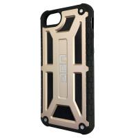 Чохол UAG Monarch iPhone 6/7/8 Gold (HC)