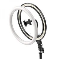 Лампа Baseus Live Stream Holder-floor Stand (12-inch Light Ring) CRZB12 Колір Чорний, B01