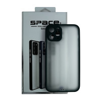 Чехол Space 2 Smoke Case for iPhone 11 Pro Max Black