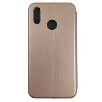 Чехол Book360 Huawei P Smart Plus Gold