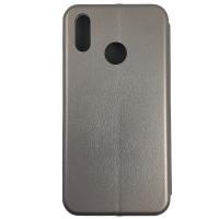 Чехол Book360 Huawei P Smart Plus Grey