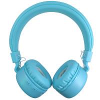Безпровідна гарнітура Konfulon HS-B02 Blue