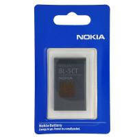 Акумулятор Nokia BL-5CT (AAA)