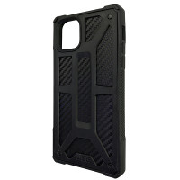 Чохол UAG Monarch iPhone 11 Pro Max Black (HC)