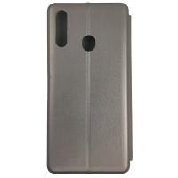 Чохол Book360 Samsung A20S Silver