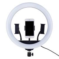 Лампа RGB MJ36 36cm Колір Чорний