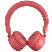 Безпровідна гарнітура Konfulon HS-B02 Red