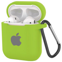 Silicone Case for AirPods Green (31)