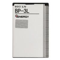 Акумулятор iENERGY NOKIA BP-3L (1000 mAh)