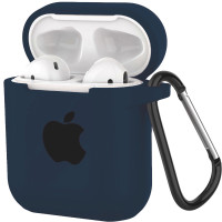 Silicone Case for AirPods Cobalt Blue (20)
