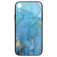 Чохол Granite Case для Apple iPhone XR Blue