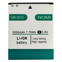 Акумулятор Original Nomi NB5012 (2050 mAh)