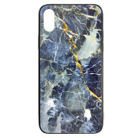 Чохол Granite Case для Apple iPhone X/XS Grey