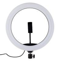 Лампа RGB MJ33 33cm Колір Чорний