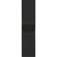Ремінець для Apple Watch (38-40mm) Milanese Gray