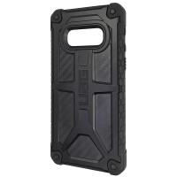 Чохол UAG Monarch Samsung S10e Black (HC)