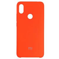 Чохол Silicone Case for Xiaomi Redmi S2 Orange (13)