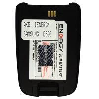 Аккумулятор iENERGY SAMSUNG D600