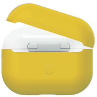 Original Silicone Case for AirPods Pro Lemon Yellow (4)
