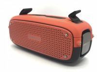 Портативна колонка Hopestar A20 PRO + мікрофон (Помаранчевий)