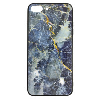 Чохол Granite Case для Apple iPhone 7/8 Plus Grey