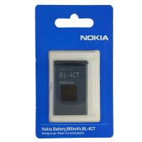 Акумулятор Nokia BL-4CT (AAA)