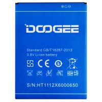 Акумулятор Original DooGee X6/X6 Pro (3000 mAh)