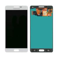 Дисплейний модуль Samsung A500 Galaxy A5, OLED, White