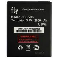 Акумулятор Original FLY BL7203 (2000 mAh)