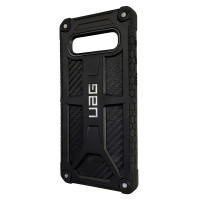 Чохол UAG Monarch Samsung S10+ Black (HC)