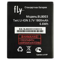 Акумулятор Original FLY BL8003 (1800 mAh)
